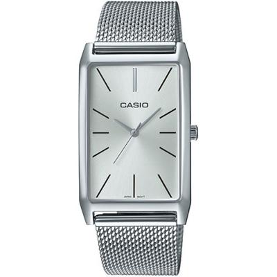 CASIO Collection Stainless Steel Bracelet LTP-E156M-7AEF