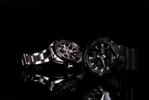 ρολόγια g-shock