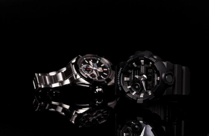 Η ιστορία πίσω από τα ρολόγια G-SHOCK της CASIO