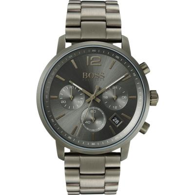 HUGO BOSS Attitude Stainless Steel Bracelet 1513610