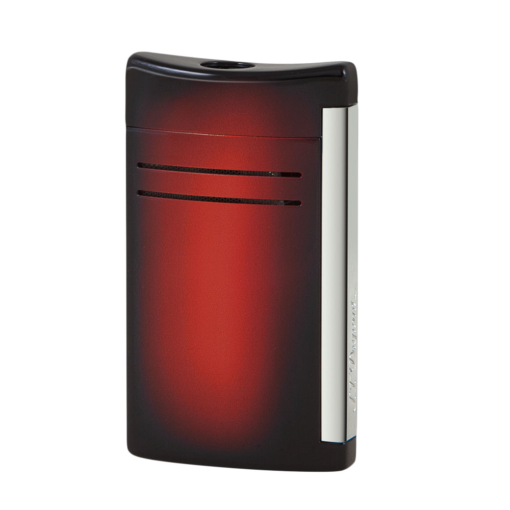 S.T. Dupont Αναπτήρας Maxijet Red Jet Lighter 020165N