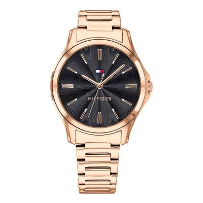 Tommy HILFIGER Lori Rose Gold Stainless Steel Bracelet 1781951