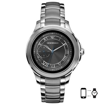 EMPORIO ARMANI EAlberto Gen 4 Display Smartwatch ART5010