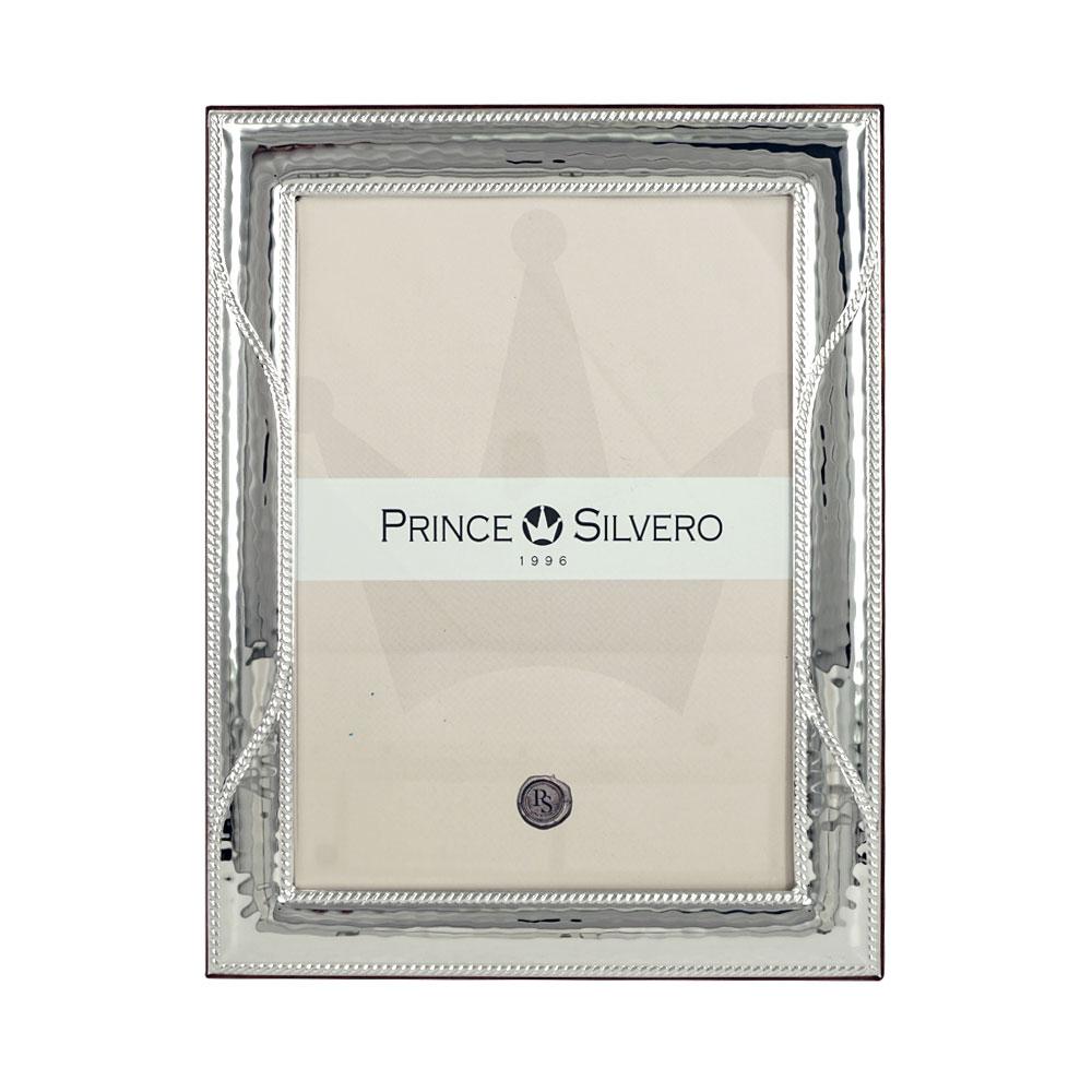 Prince Silvero Κορνίζα Από Ασήμι MA/412WB