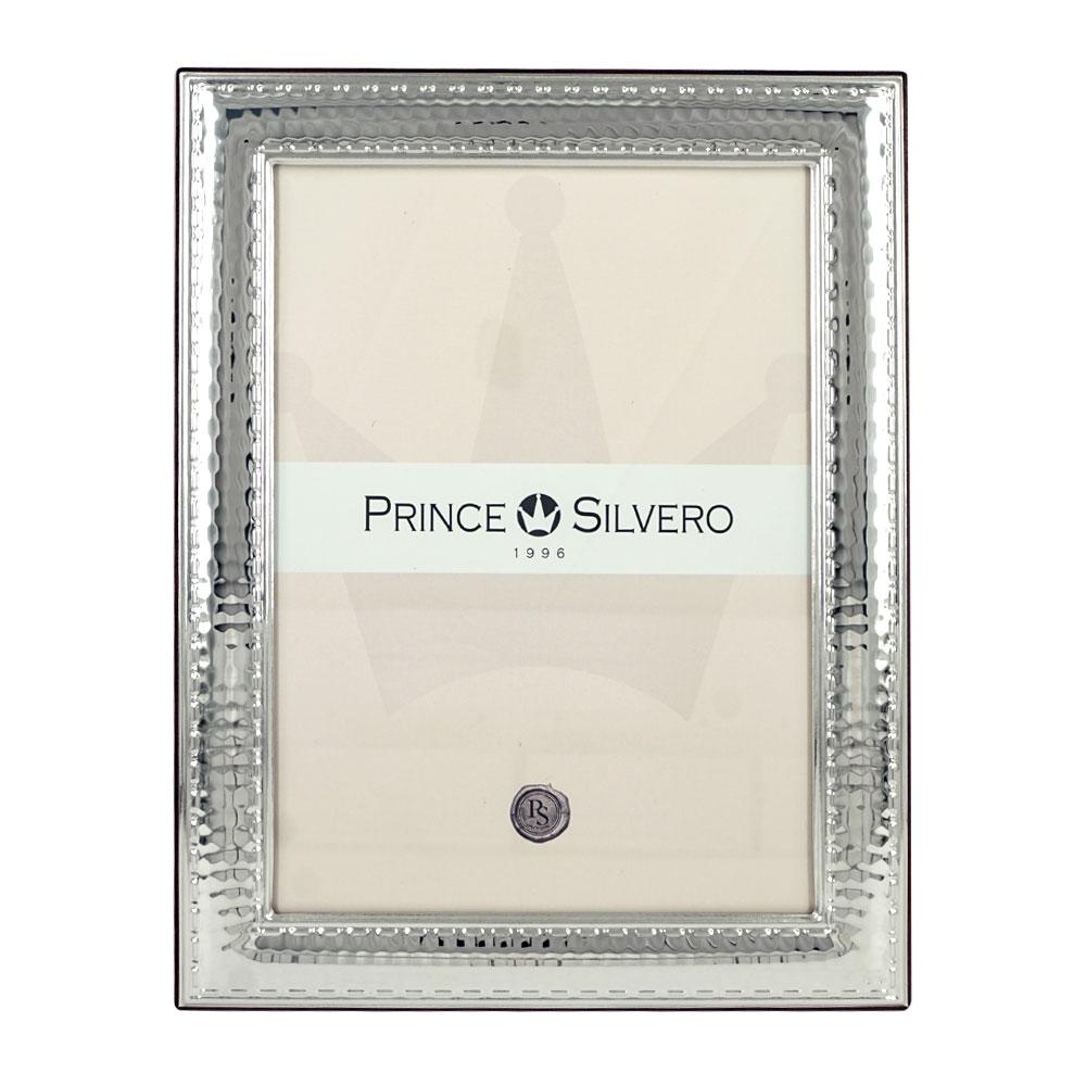 Prince Silvero Κορνίζα Από Ασήμι MA/416WB