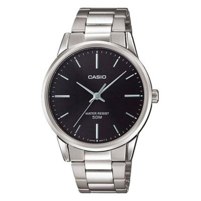 CASIO Collection Stainless Steel Bracelet MTP-1303PD-1FVEF