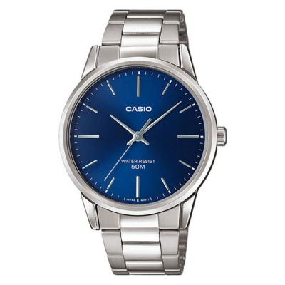 CASIO Collection Stainless Steel Bracelet MTP-1303PD-2FVEF