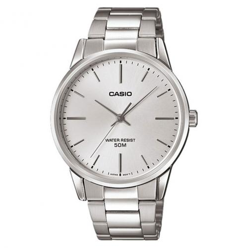 CASIO Collection Stainless Steel Bracelet MTP-1303PD-7FVEF
