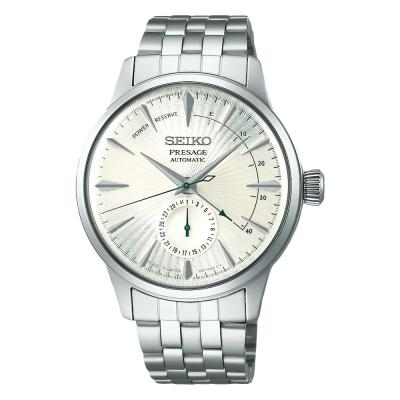 SEIKO Presage Automatic Stainless Steel SSA341J1 5603656d315
