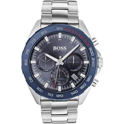 HUGO BOSS Athleisure Stainless Steel Bracelet 1513665