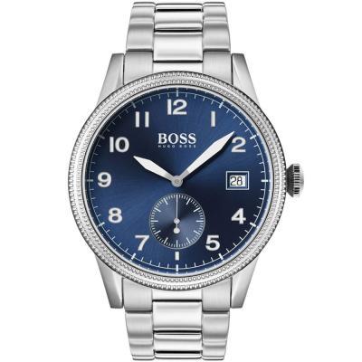 HUGO BOSS Legacy Casual Stainless Steel Bracelet 1513707