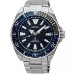 SEIKO Prospex Divers Automatic Silver Stainless Steel Bracelet SRPB49K1