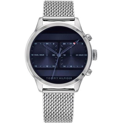 TOMMY HILFIGER Icon Stainless Steel Bracelet 1791596