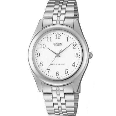 CASIO Collection Stainless Steel Bracelet MTP-1129PA-7BEF