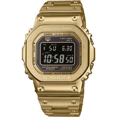 CASIO G-SHOCK Gold Stainless Steel Bracelet GMW-B5000GD-9ER