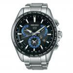 SEIKO Astron GPS Solar SSE107J1