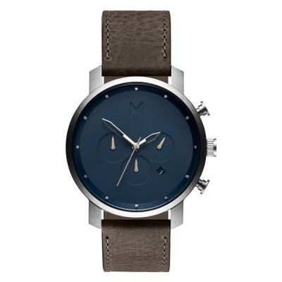 MVMT Chrono Matte Blue Cedar MC01-SGR