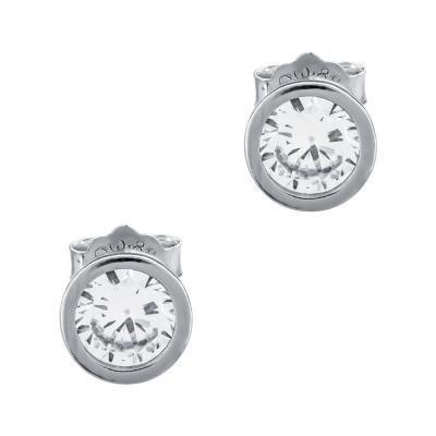 Σκουλαρίκια Με Πέτρες Από Ασήμι SK978