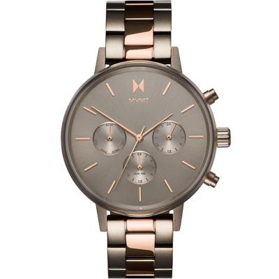 MVMT Orion Two Tone Stainless Steel Bracelet D-FC01-TIRG
