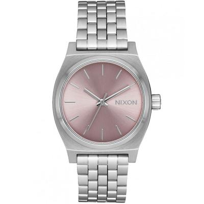 NIXON Time Teller Stainless Steel Bracelet A1130-2878