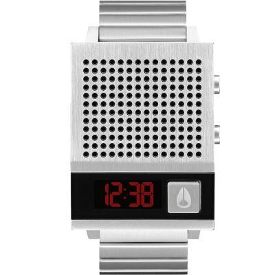 NIXON Dork Too Stainless Steel Bracelet A1266-000