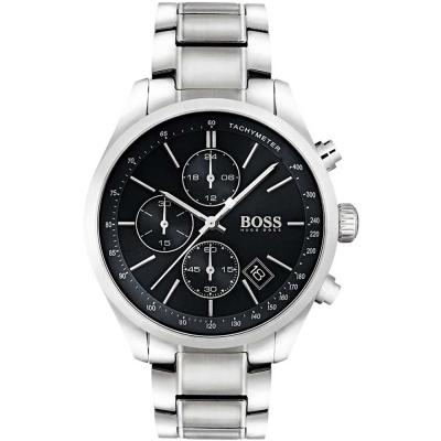 HUGO BOSS Grand Prix Stainless Steel Bracelet 1513477