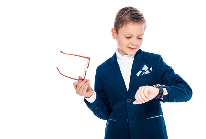 Παιδικά ρολόγια για τους μικρούς μας φίλους!