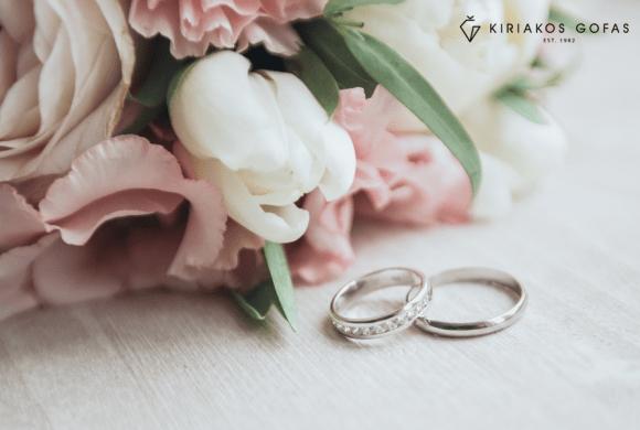 βέρες γάμου Breuning
