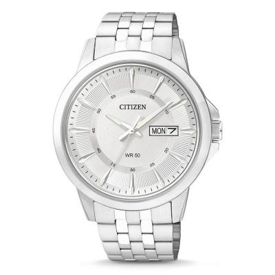 CITIZEN Classic Stainless Steel Bracelet BF2011-51AE