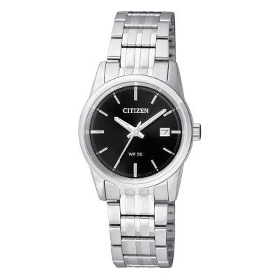 CITIZEN Classic Silver Stainless Steel Bracelet EU6000-57E