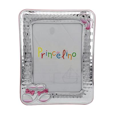 Prince Silvero Κορνίζα Από Ασήμι MA/250B-R