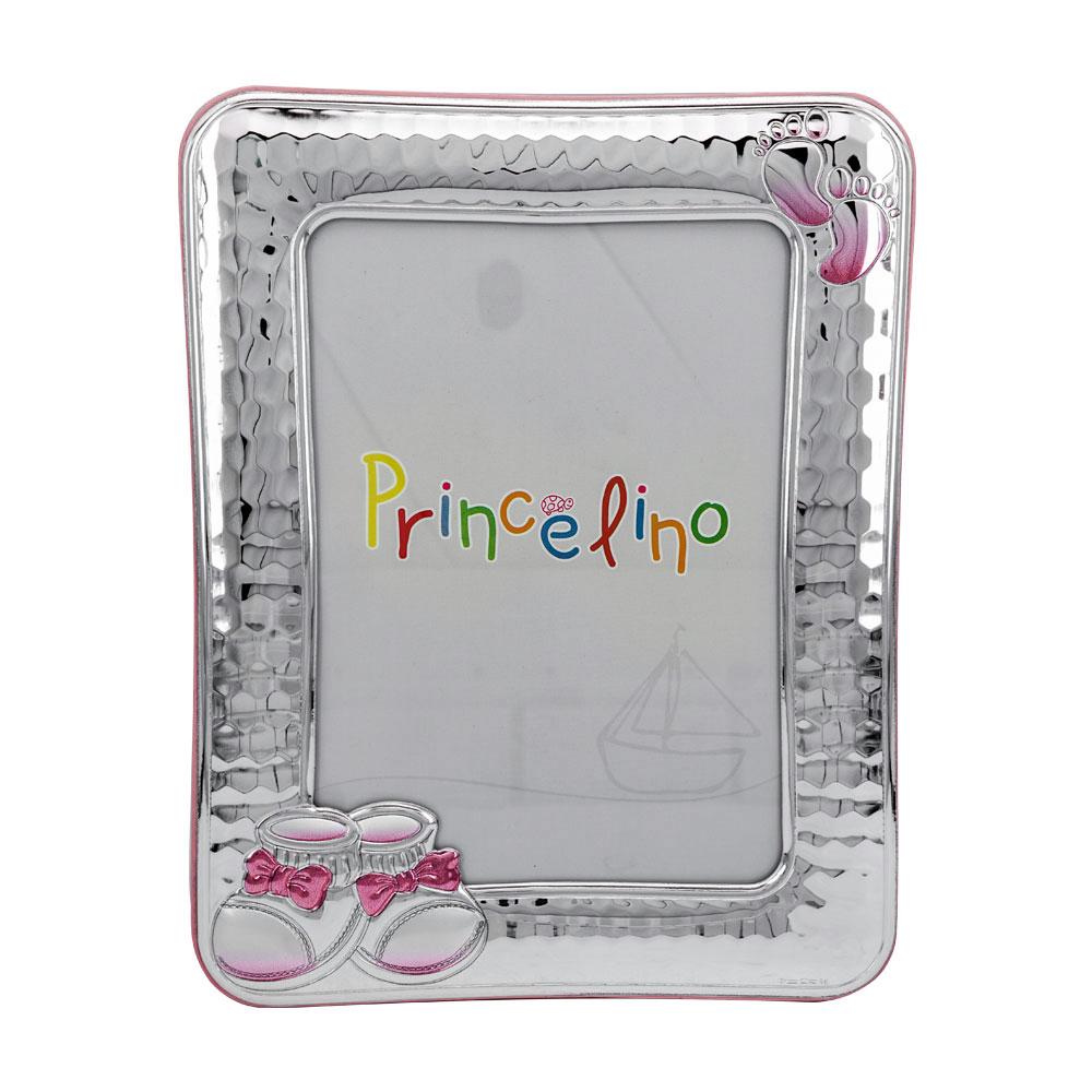 Princelino Κορνίζα Από Ασήμι MA/250B-R