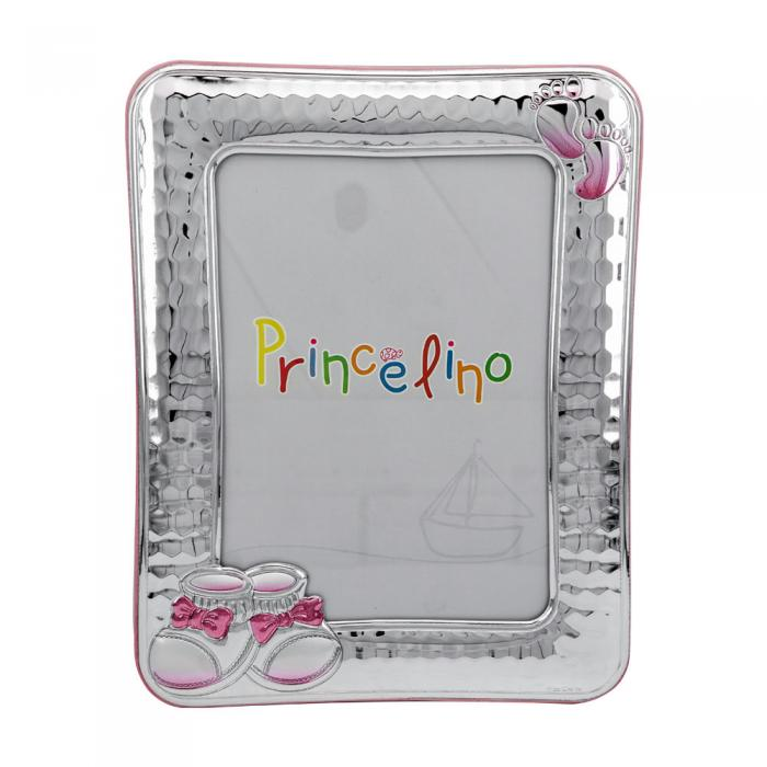 PRINCELINO Κορνίζα Aπό Ασήμι MA/250D-R