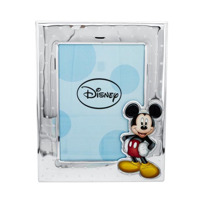 Disney Κορνίζα Για Αγοράκι Από Ασήμι VL/D294-4LC