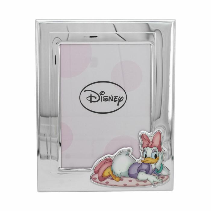 Disney Κορνίζα Για Κοριτσάκι Aπό Ασήμι VL/D309-4LRA