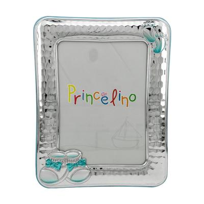 PRINCELINO Κορνίζα Από Ασήμι MA/250D-C