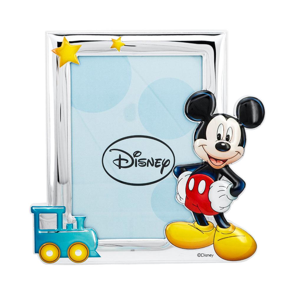 Disney Κορνίζα Για Αγοράκι Από Ασήμι VL/D237-4LC