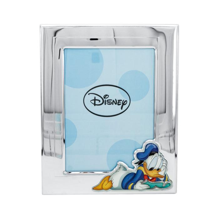 Disney Κορνίζα Για Αγοράκι Από Ασήμι VL/D304-4LC