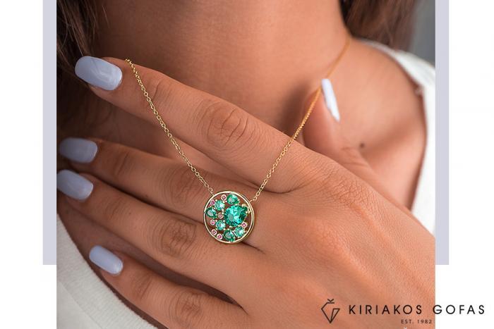 Κοσμήματα και αξεσουάρ με Φθινοπωρινό αέρα!