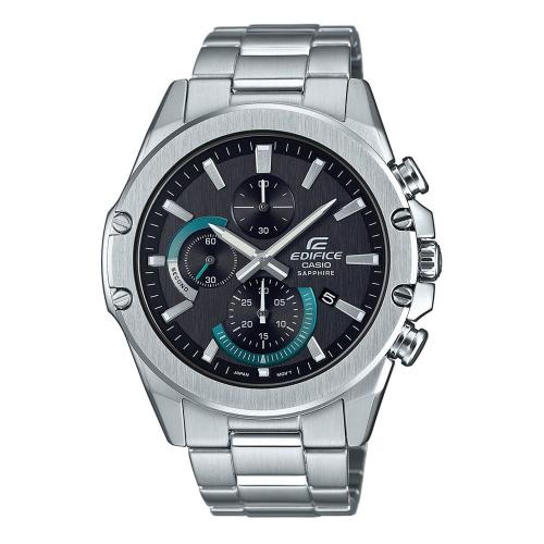 CASIO Edifice Stainless Steel Chronograph EFR-S567D-1AVUEF