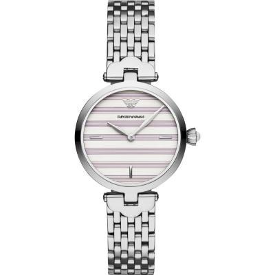 EMPORIO ARMANI Arianna Stainless Steel Bracelet AR11195