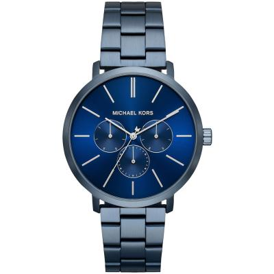 Michael KORS Blake Blue Stainless Steel Bracelet MK8704