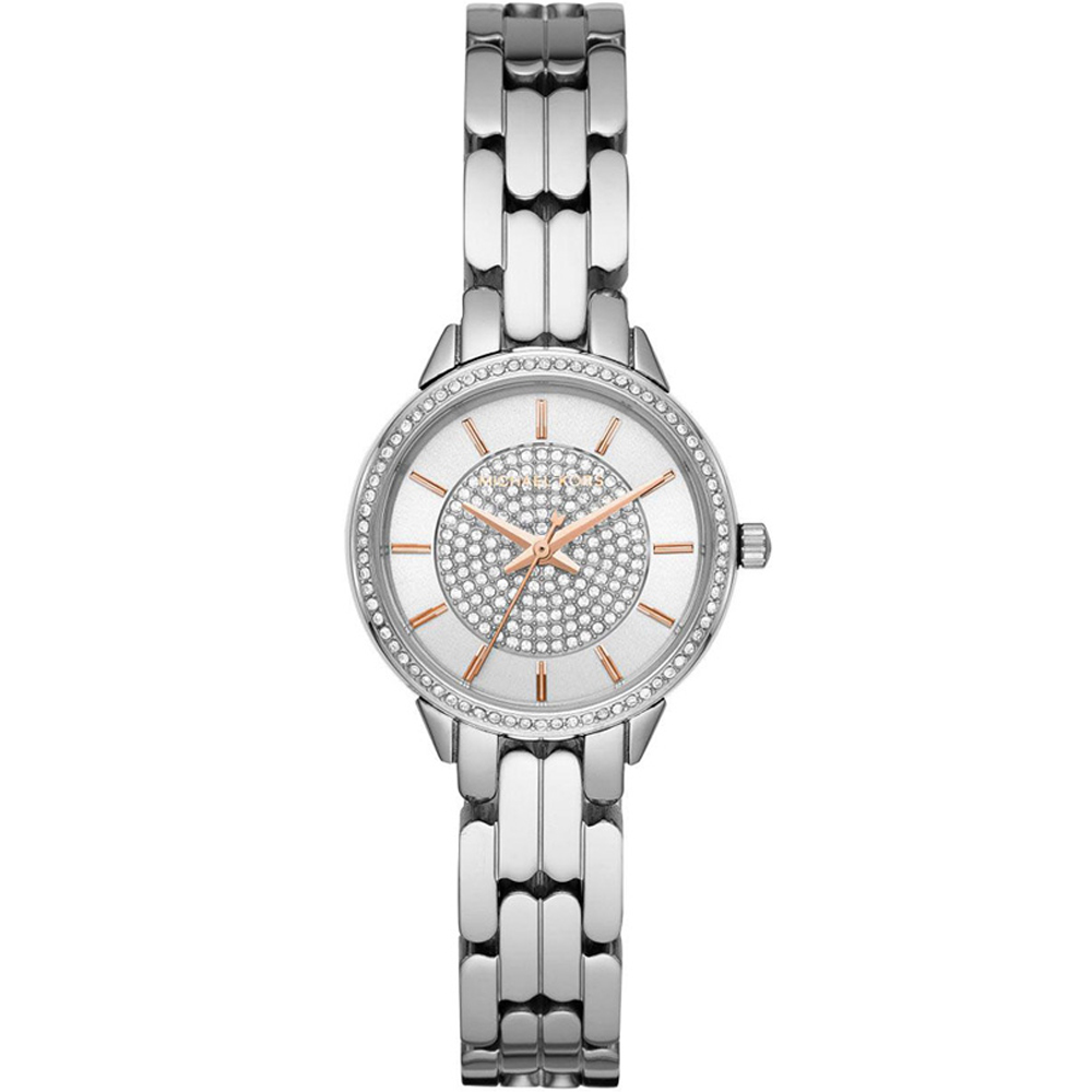 Michael KORS Allie Stainless Steel Bracelet MK4411