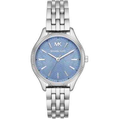 Michael KORS Lexington Stainless Steel Bracelet MK6639