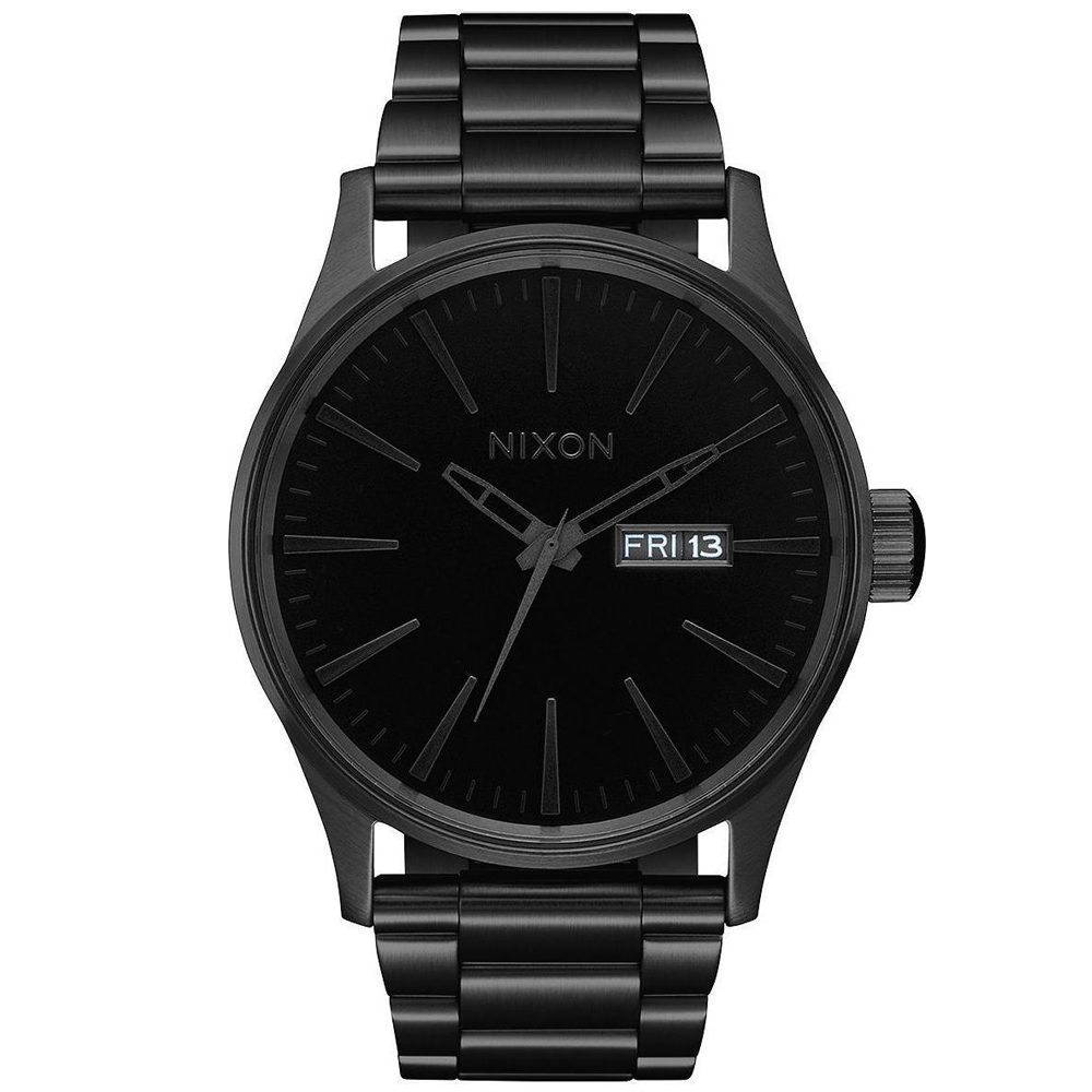 NIXON Sentry Stainless Steel Bracelet A356-1147