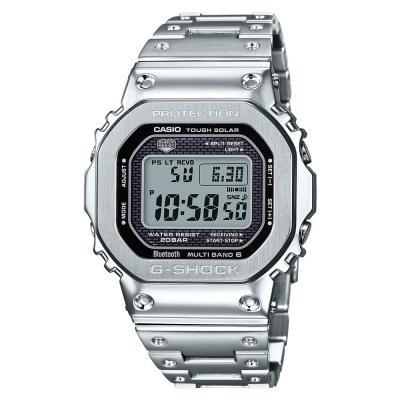 CASIO G-SHOCK Stainless Steel Bracelet GMW-B5000D-1ER