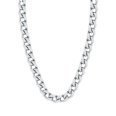 Ανδρική Αλυσίδα Από Ασήμι AAL251