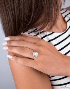 δαχτυλίδι Luxenter