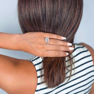 luxenter δαχτυλίδι