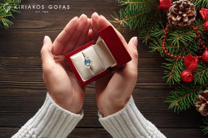 5+1 Λαμπερά χριστουγεννιάτικα δώρα για να διαλέξεις!